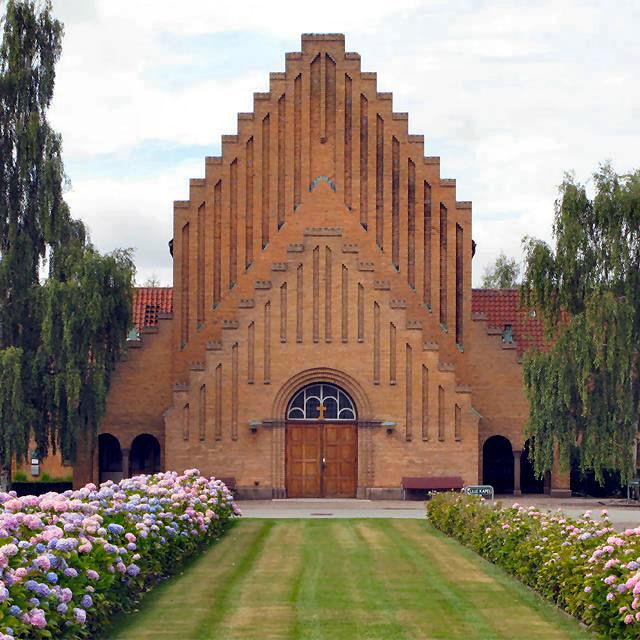 Vestre Kirkegård